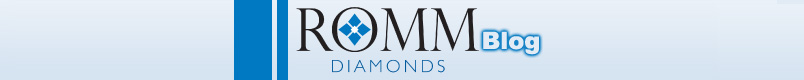 Romm Diamonds Blog
